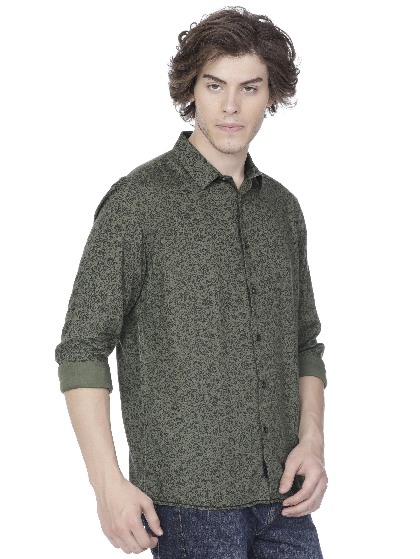 Voi Jeans   Multi Casual Shirts (VOSH1217)