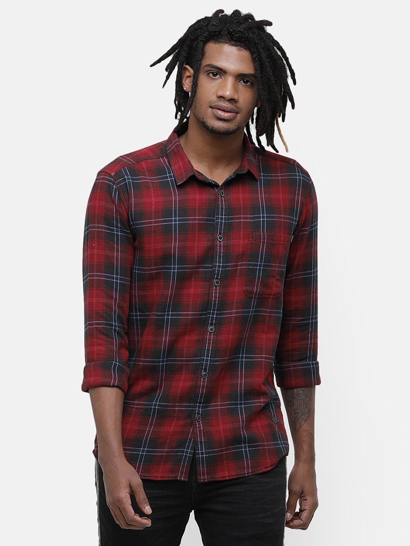 Voi Jeans   Multi Casual Shirts (VOSH1269)