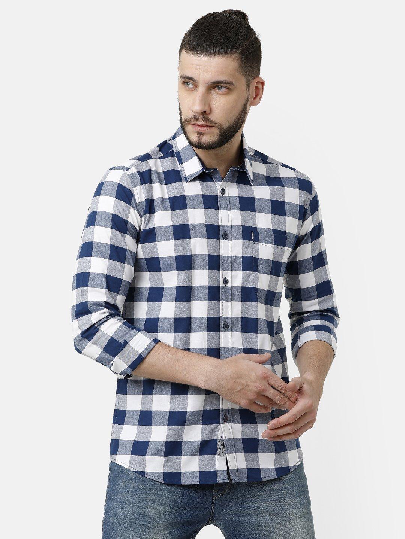 Voi Jeans | Multi Casual Shirts (VOSH1341)
