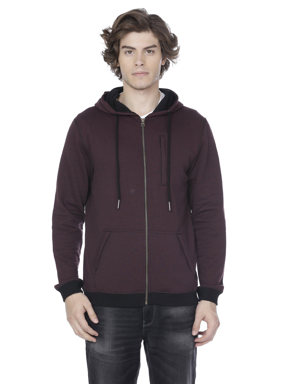 Voi Jeans | Brown Sweatshirts