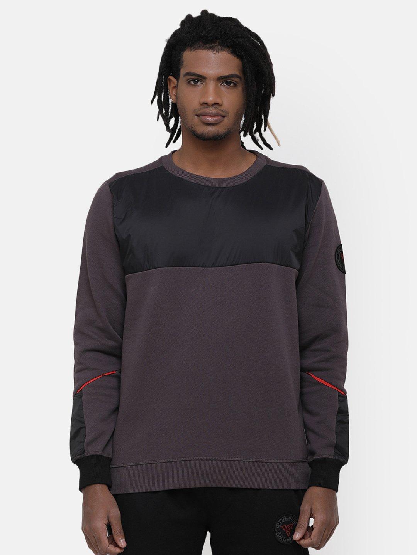 Voi Jeans | Grey Sweatshirts