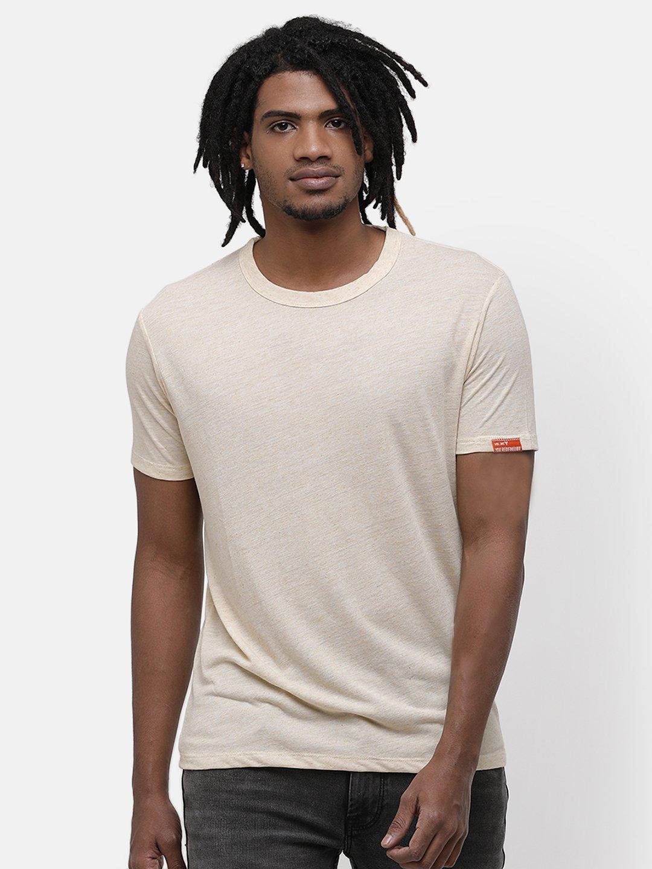 Voi Jeans | Pink T-Shirts (VOTS1424)