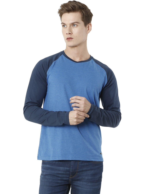 Voi Jeans   Grey T-Shirts (VOTS1436)