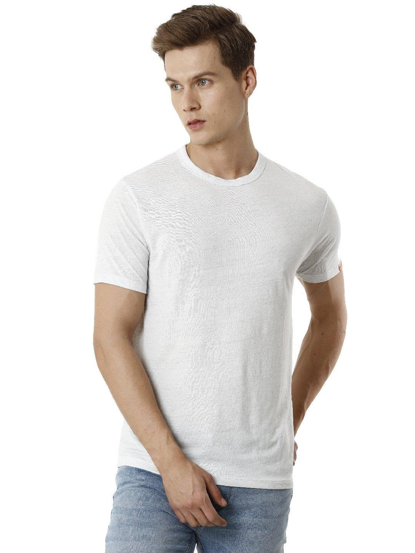 Voi Jeans | Green T-Shirts (VOTS1459)