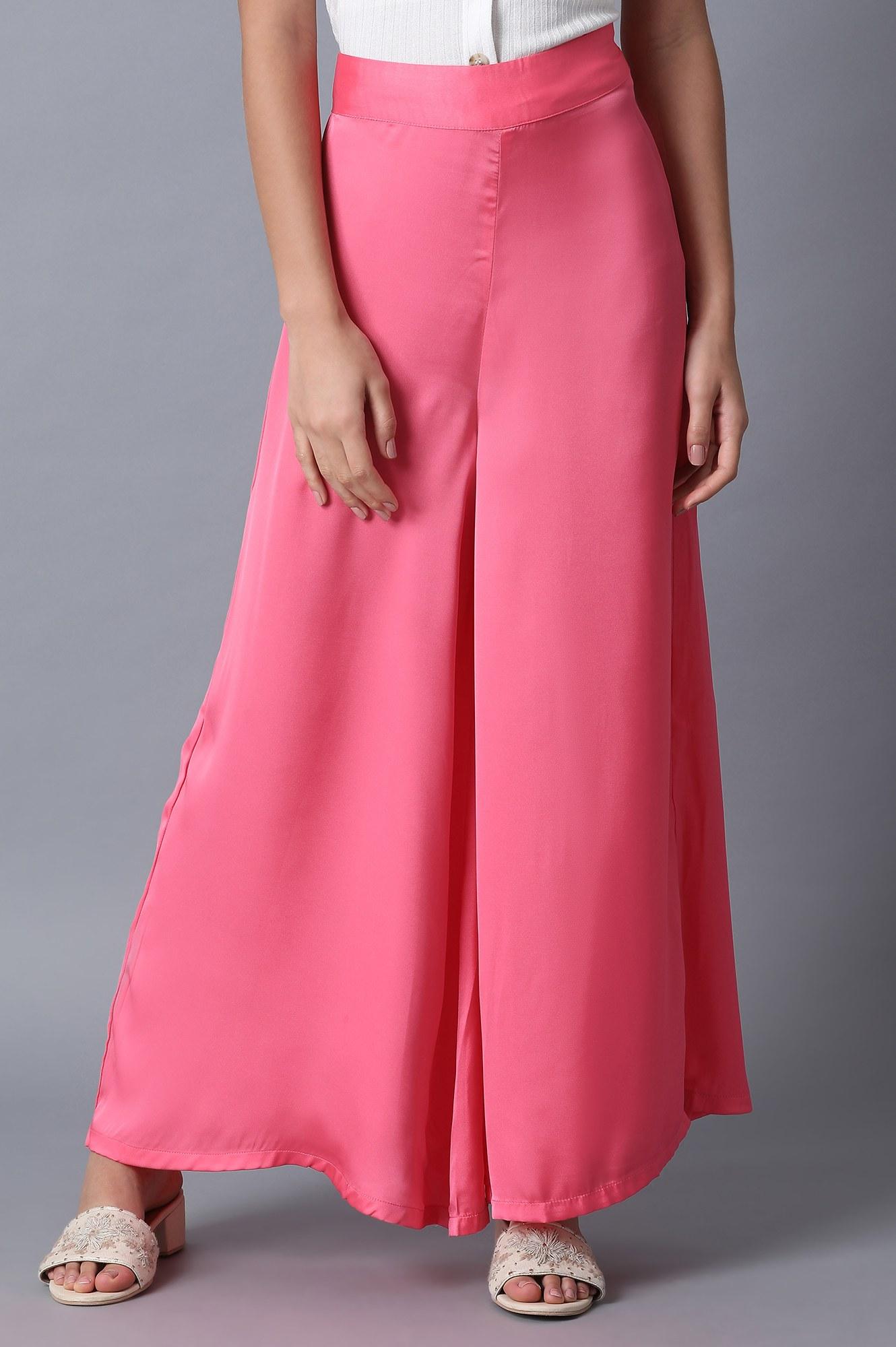 W   Wishful by W-Women Multi Color Pants