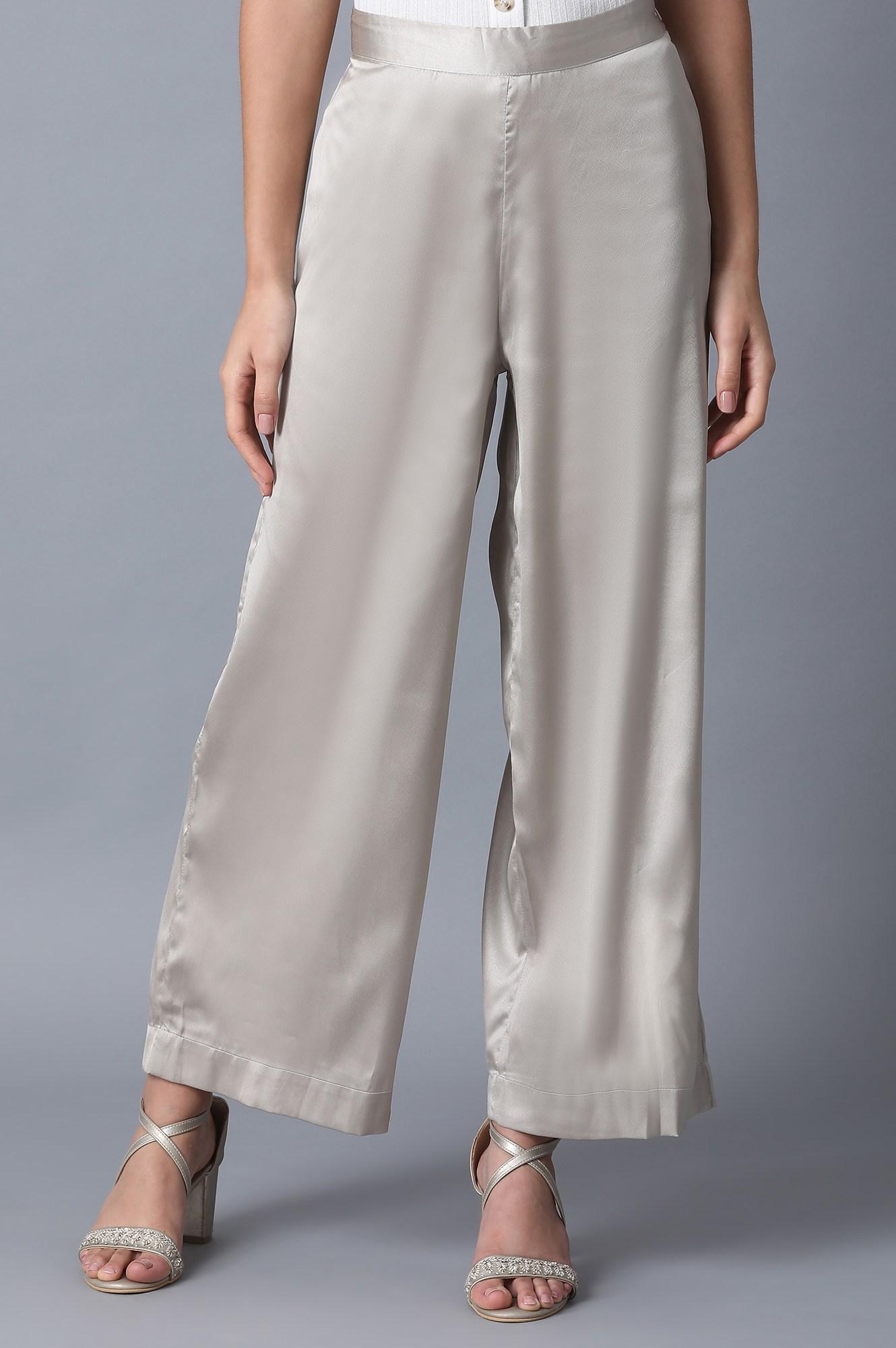 W | Wishful by W-Women Multi Color Pants