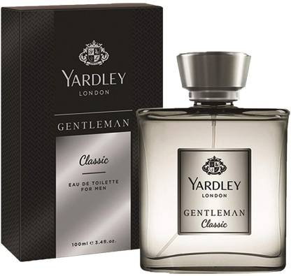 Yardley | Yardley London Gentleman Classic EDT Perfume (For Men)