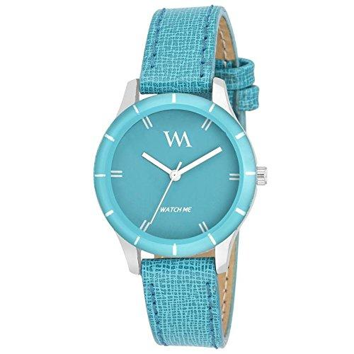 Watch Me   Watch Me Watches for Women Branded Watches for Women under 500 Watches for Girls Stylish Watch for Girls Stylish Low Price WMAL-212 For Women