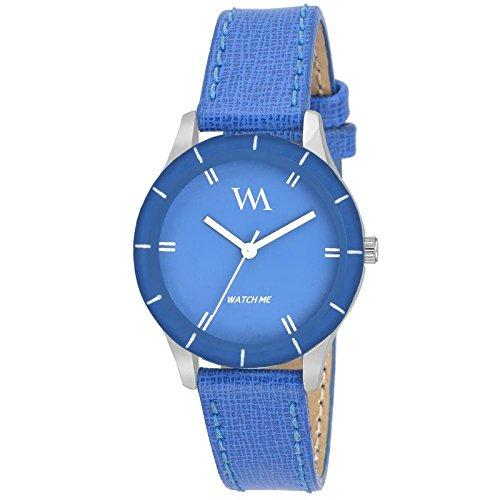 Watch Me | Watch Me Watches for Women Branded Watches for Women under 500 Watches for Girls Stylish Watch for Girls Stylish Low Price WMAL-213 For Women
