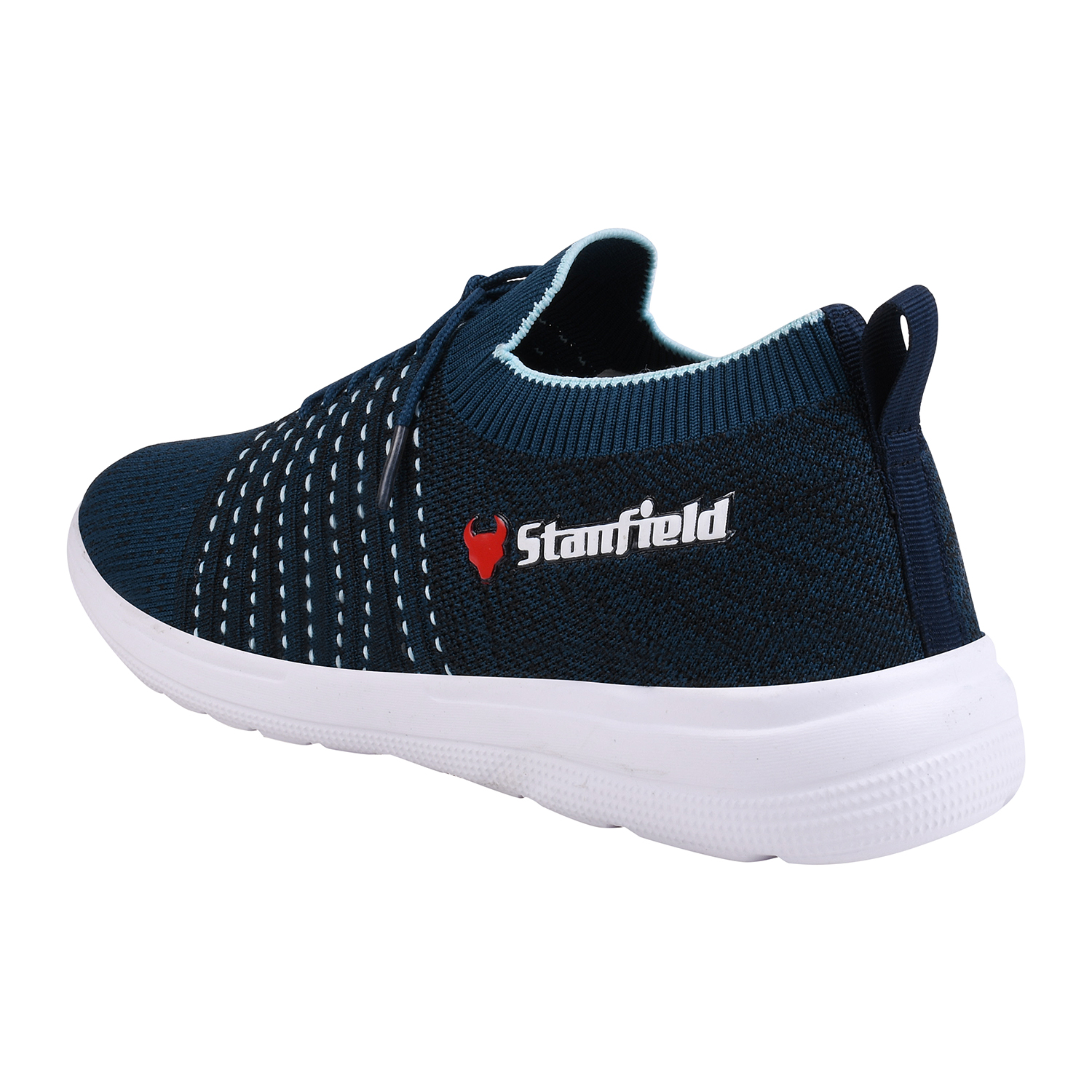 Stanfield   SF COOL RUNNING SHOES BLUE
