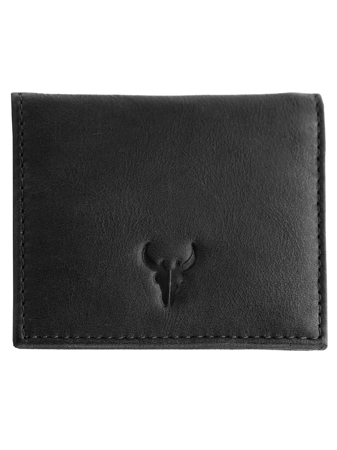 Napa Hide   Napa Hide RFID Protected Genuine High Quality Leather Black Wallet for Men
