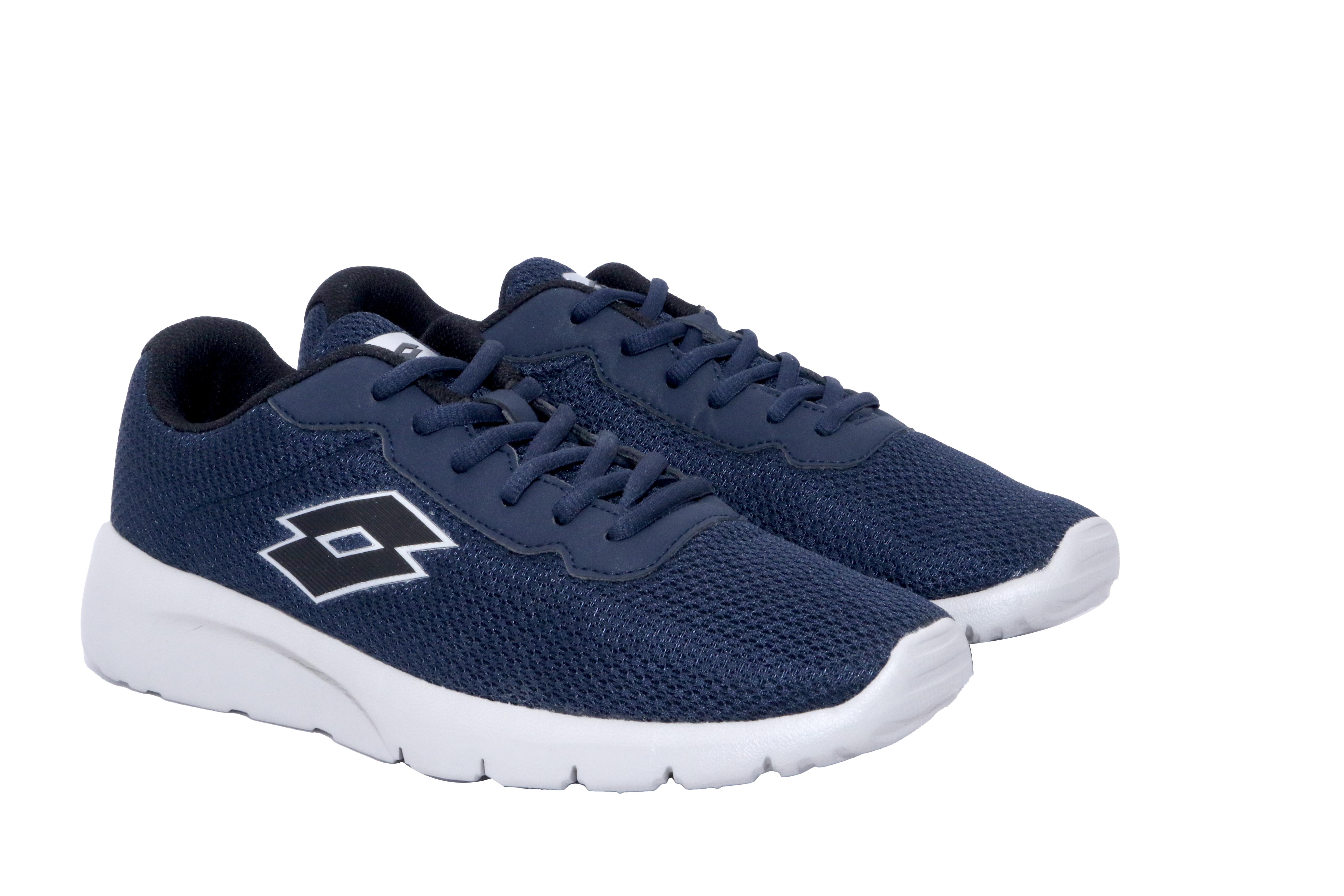 Lotto | Lotto Men's Megalight Iii Ny Navy Training Shoes