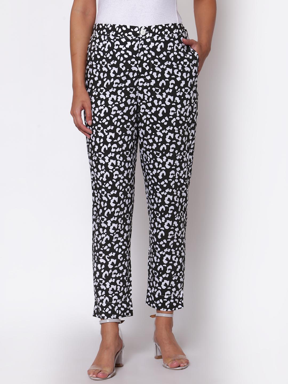 YOONOY | yoonoy women high waist rib pants with side pockets