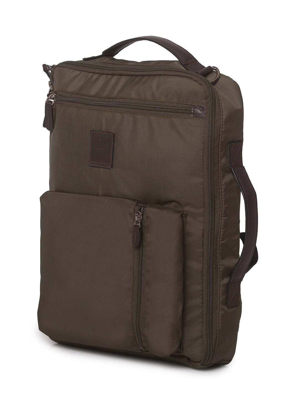 Spykar | SPYKAR Olive Polyster  BAG