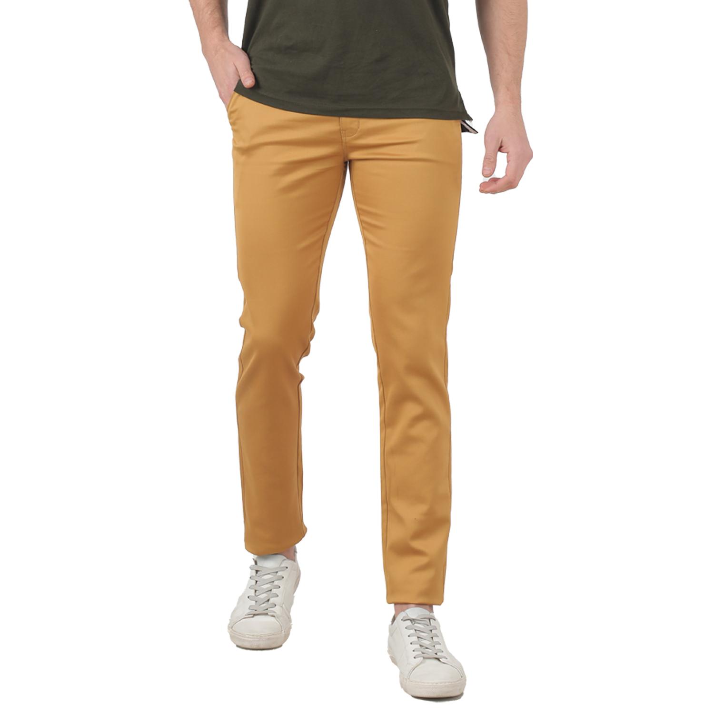 TAHVO   TAHVO Men cotton trousers