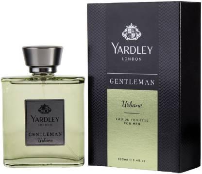 Yardley | Yardley London Gentleman Urbane EDP Perfume for Men