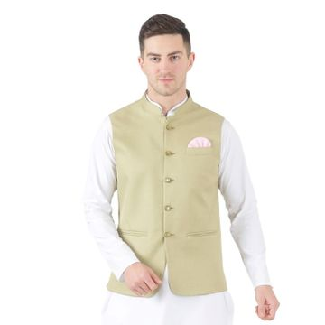 TAHVO | TAHVO 5 button nehru jacket