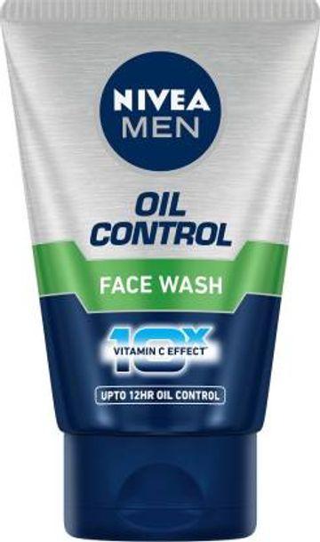 Nivea | NIVEA Oil Control Face Wash  (100 g)