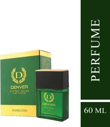 Denver | DENVER Hamilton Perfume Eau de Parfum - 60 ml  (For Men)
