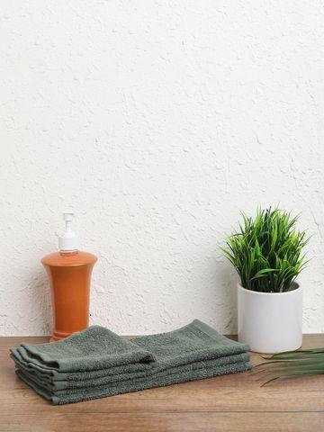 OCTAVE | Hand Towel BASIL