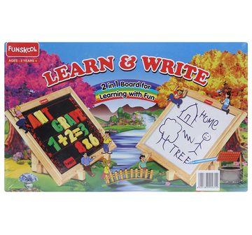 Giggles | Giggles Funskool Learn And Write