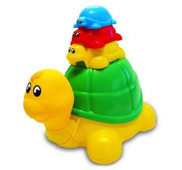 Giggles | Ride 'N Hide Turtle