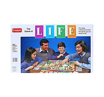 Funskool |  Funskool Game Of Life Board Games for Kids age 9Y+