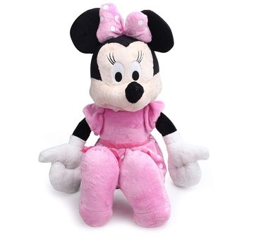 Disney | Disney Minnie Flopsies (14-Inch)