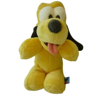 Disney | NE MBE WDP0087Pluto cuddle plush