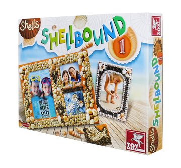 Toy Kraft | Toy Kraft Shellbound-1