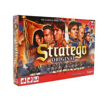 Funskool | Funskool Stratego Board Games for Kids age 8Y+