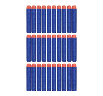 Nerf |  Nerf Darts 12-Pack Refill For Nerf Elite Blasters - age 8Y+ (Blue)