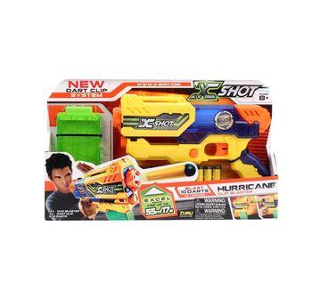 X-Shot | X-Shot Excel Clip  Blasters for Boys age 8Y+