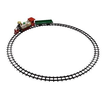 Comdaq | Comdaq Goods Boggie Train (Green)