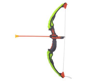 Comdaq | Comdaq Bow And Arrow Set For Kids With Dart Target Board