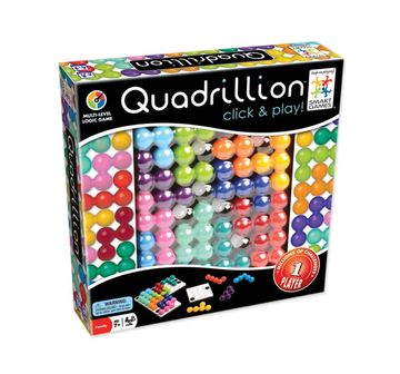 Smart Games | Smart Games Quadrillion