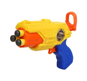 X-Shot | NE XSHOT BARREL BREAKER TK3 6 DARTS