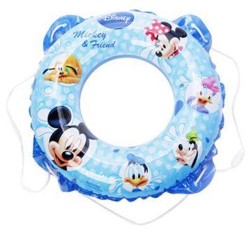 Disney | Disney Mesuca mickey Kid 50Cm Swimming Ring , Blue, 2Y+
