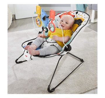 Fisher-Price | Fisher-Price Deluxe Bouncer