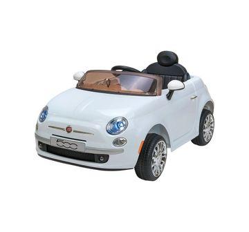 Chilokbo | E Chilokbo Fiat 500 White