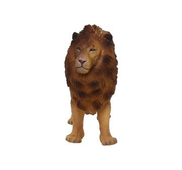 CollectA   Collecta African Lion Animal Figures for Kids age 3Y+ (Brown)