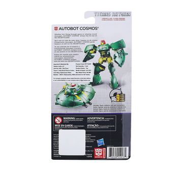 Transformers | Transformers Generations Titans Return Legends Class Gnaw Action Figures for Kids age 8Y+