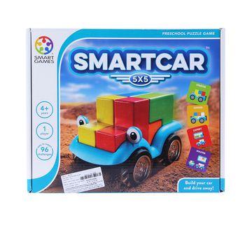 Smart Games | Smart Games Smart Car (5X5)