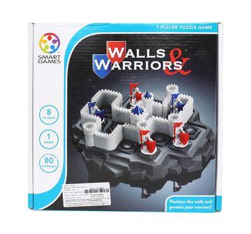 Smart Games | Smart Games Walls And Warriors
