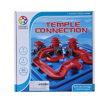Smart Games | Smart Games Temple Connection