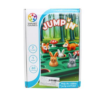 Smart Games | Smart Games Jump'In