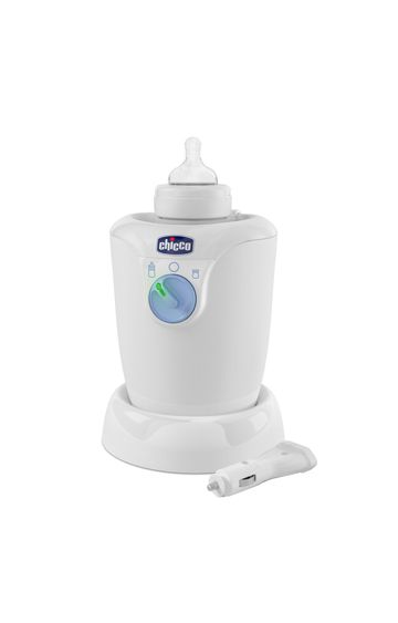 Mothercare | Chicco Home-Travel Bottle Warmer