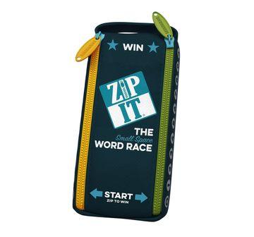 Bananagrams | Bananagrams Zip It Word Game for Kids age 7Y+