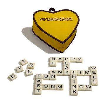 Bananagrams | NE I Love Bananagrams