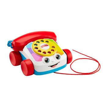 Fisher-Price | Fisher Price Chatter Telephone Refresh